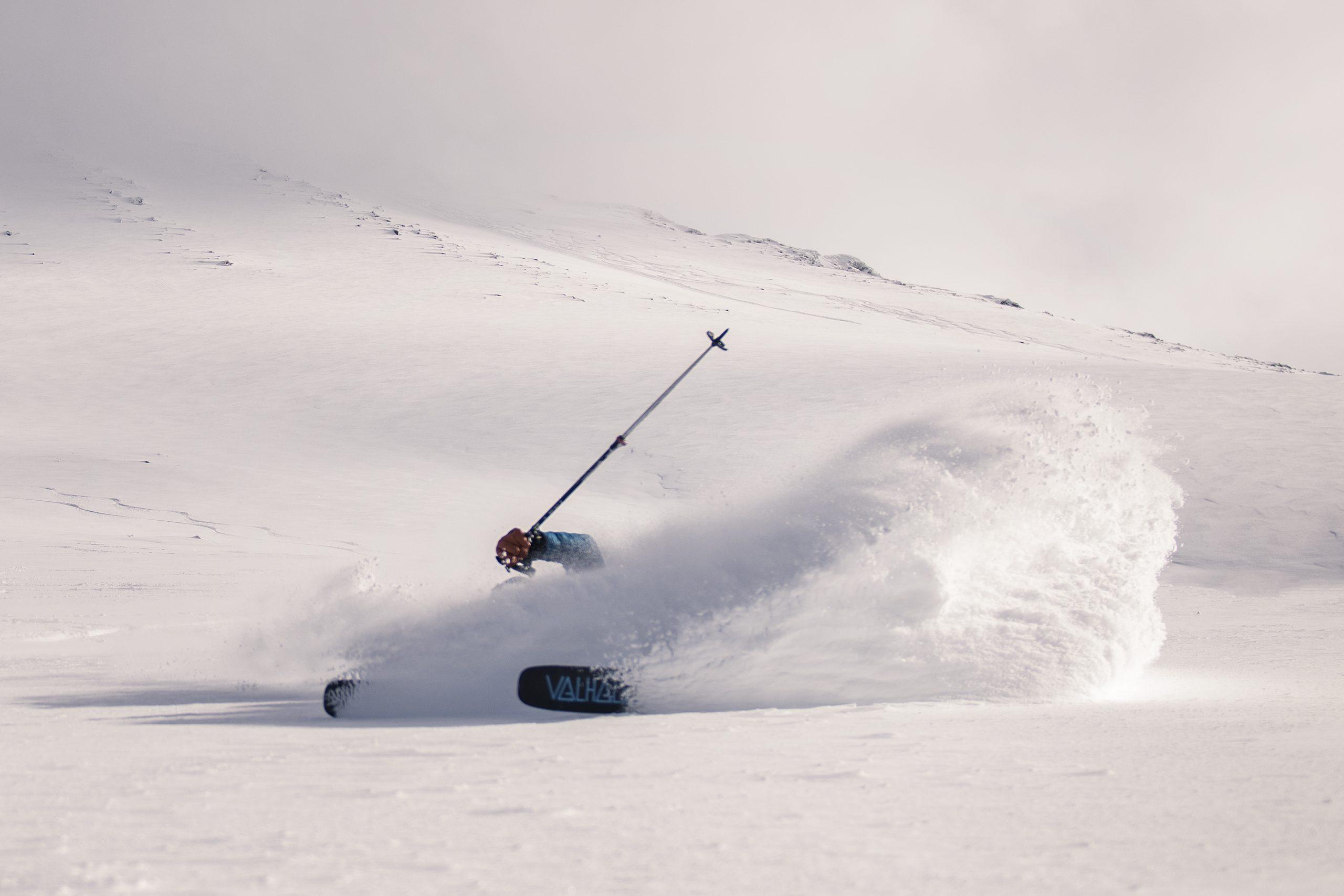 valhalla ski new